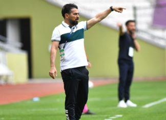 İlhan Palut: 3 kulüpten teklif aldım, Konyaspor'u seçtim