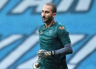 Başakşehir, Volkan Babacan ile 3 yıllık yeni sözleşme imzaladı