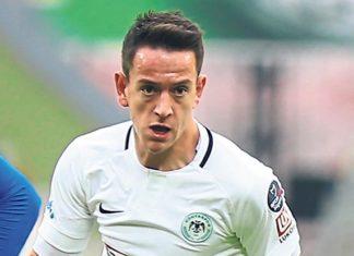 Udinese ve Anderlecht Hadziahmetovic'i istiyor
