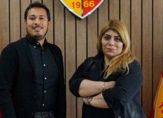 Kayserispor Ali Naibi'yi resmen açıkladı