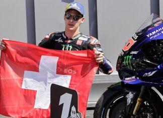 Moto3 Dünya Şampiyonası'nda feci kaza! 19 yaşındaki Jason Dupasquier hayatını kaybetti