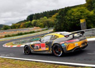 Milli otomobil sporcuları, Almanya'daki dayanıklılık yarışında piste çıkacak