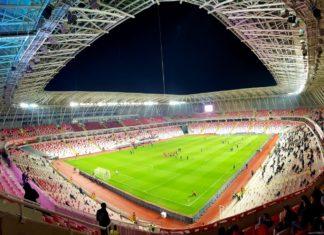 Sivas 4 Eylül Stadyumu 1 yıllığına Sivasspor'a kiralandı