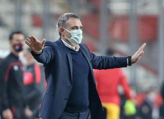 Antalyaspor'dan Ersun Yanal açıklaması