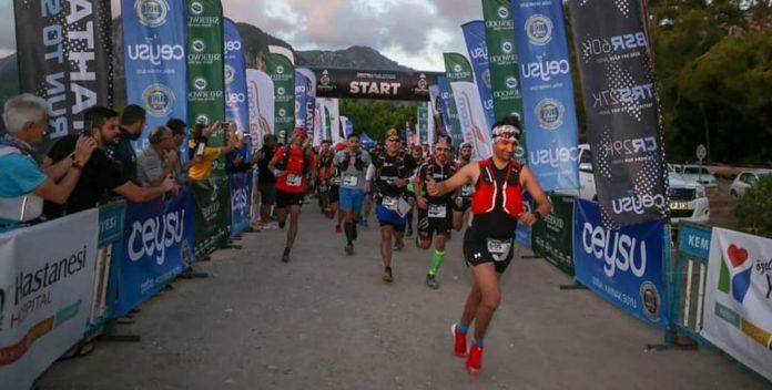 Tahtalı Run To Sky yarışları 400 sporcunun katılımıyla başlıyor