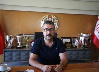 Antalyaspor, gelecek sezonki hedefi Avrupa