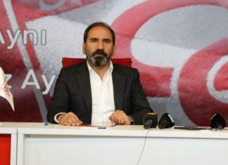 Sivasspor Başkanı Mecnun Otyakmaz: Keşke bu tip olaylar hiç yaşanmasaydı