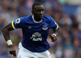 Çaykur Rizespor ile anlaşan Yannick Bolasie, Everton'a veda etti