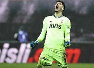 Juventus ve Milan'dan sonra Inter de devreye girdi! Altay Bayındır için Fenerbahçe'ye transfer mektubu