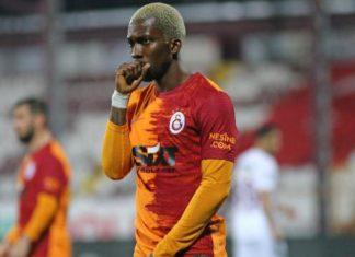Galatasaray transfer haberi: Olympiacos'tan Onyekuru atağı