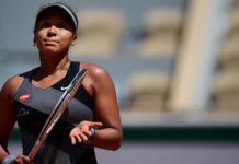 Japon tenisçi Naomi Osaka, destekçilerine teşekkür etti