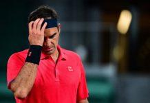 Roger Federer, Fransa Açık'tan çekildi