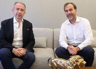 Galatasaray'ın başkan adaylarından Metin Öztürk: Yangına müdahale edeceğiz