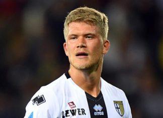 Trabzonspor'da transfer gelişmesi! Cornelius haber gönderdi