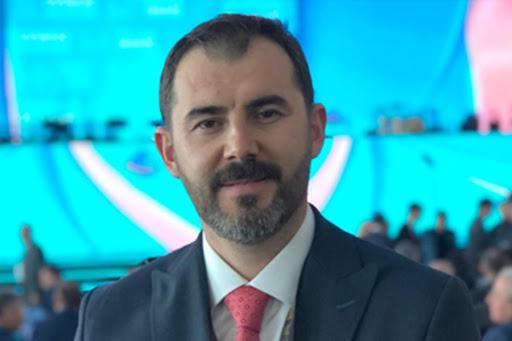 Alper Cavit Kabakçı hedeflerini açıkladı