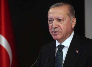 Cumhurbaşkanı Erdoğan ve Bakan Kasapoğlu'ndan Anadolu Efes'e tebrik