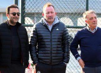 Beşiktaş'ta beklenen zirve gerçekleşti! Sergen Yalçın'ın kararı bekleniyor