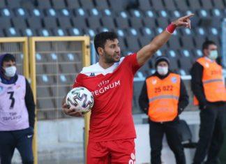 Antalyaspor'da iç transferde 3 futbolcuyla sözleşme imzalandı