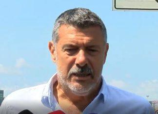 Galatasaray Başkan adayı Yiğit Şardan'dan Fatih Terim açıklaması