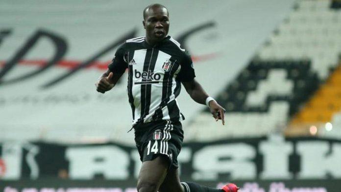 Beşiktaş'ın gündemindeki Aboubakar'a Al Ittihad'dan 4 milyon euro