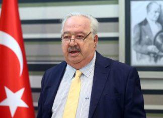 Mehmet Niyazi Akdaş, yeniden Gençlerbirliği başkan adaylığını duyurdu