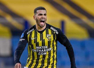 Fenerbahçe haberi: Oussama Tannane bugün İstanbul'a geliyor