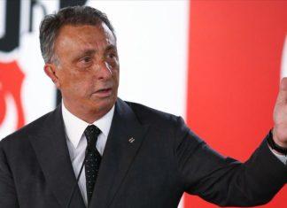 Ahmet Nur Çebi: Önümüze gelen rakamlar bizi tatmin edici değil