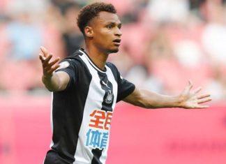 Galatasaray Newcastle'lı Jacob Murphy'i istiyor