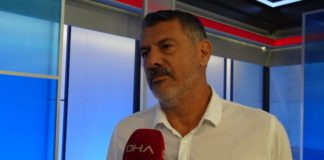 Galatasaray haberi… Yiğit Şardan: Bir hocanın paçasına tutunmayı doğru bulmuyorum