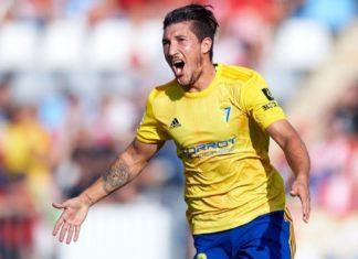 Trabzonspor, Alfonso Espino transferini bitiriyor