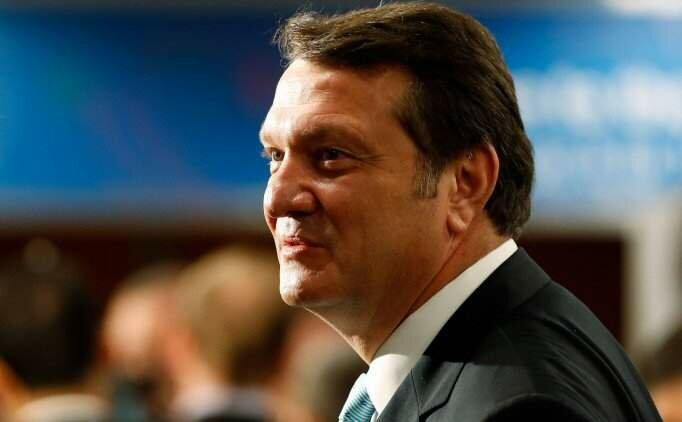 Hasan Arat, Avrupa Olimpiyat Komiteleri Yönetim Kurulu üyeliğine üçüncü kez seçildi