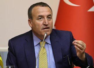 Faruk Koca: Ankaragücü adına en demokratik kongrelerden biri oldu