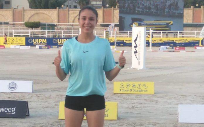Milli sporcu İlke Özyüksel, 12 Haziran'daki finallere kaldı