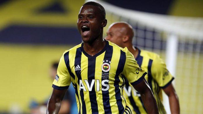 Fenerbahçeli Samatta için Genk iddiası
