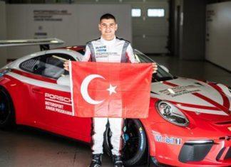 Ayhancan Güven yarın Avusturya'da piste çıkacak