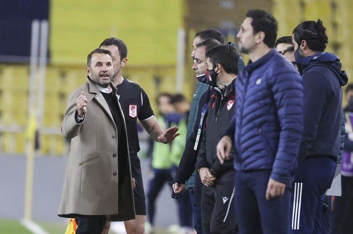 Beşiktaş'tan Okan Buruk yalanlaması