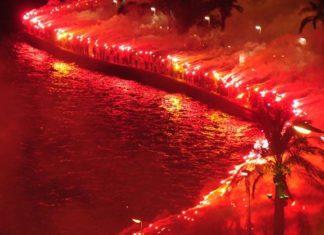 Göztepe'de 14 Haziran heyecanı