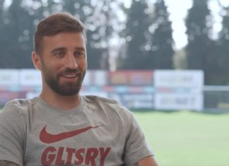Alpaslan Öztürk'ten Galatasaray taraftarlarına ilk mesaj!