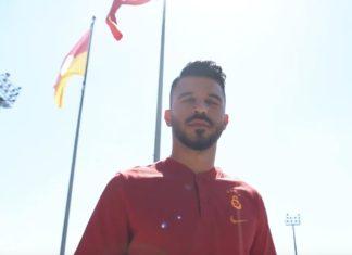 """Galatasaray'ın yeni transferi Aytaç Kara'dan flaş açıklama: """"Kim olursa olsun…"""""""