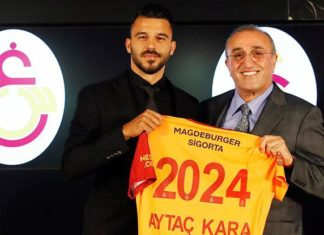 """Aytaç Kara: """"Şampiyonluk için buradayım"""""""