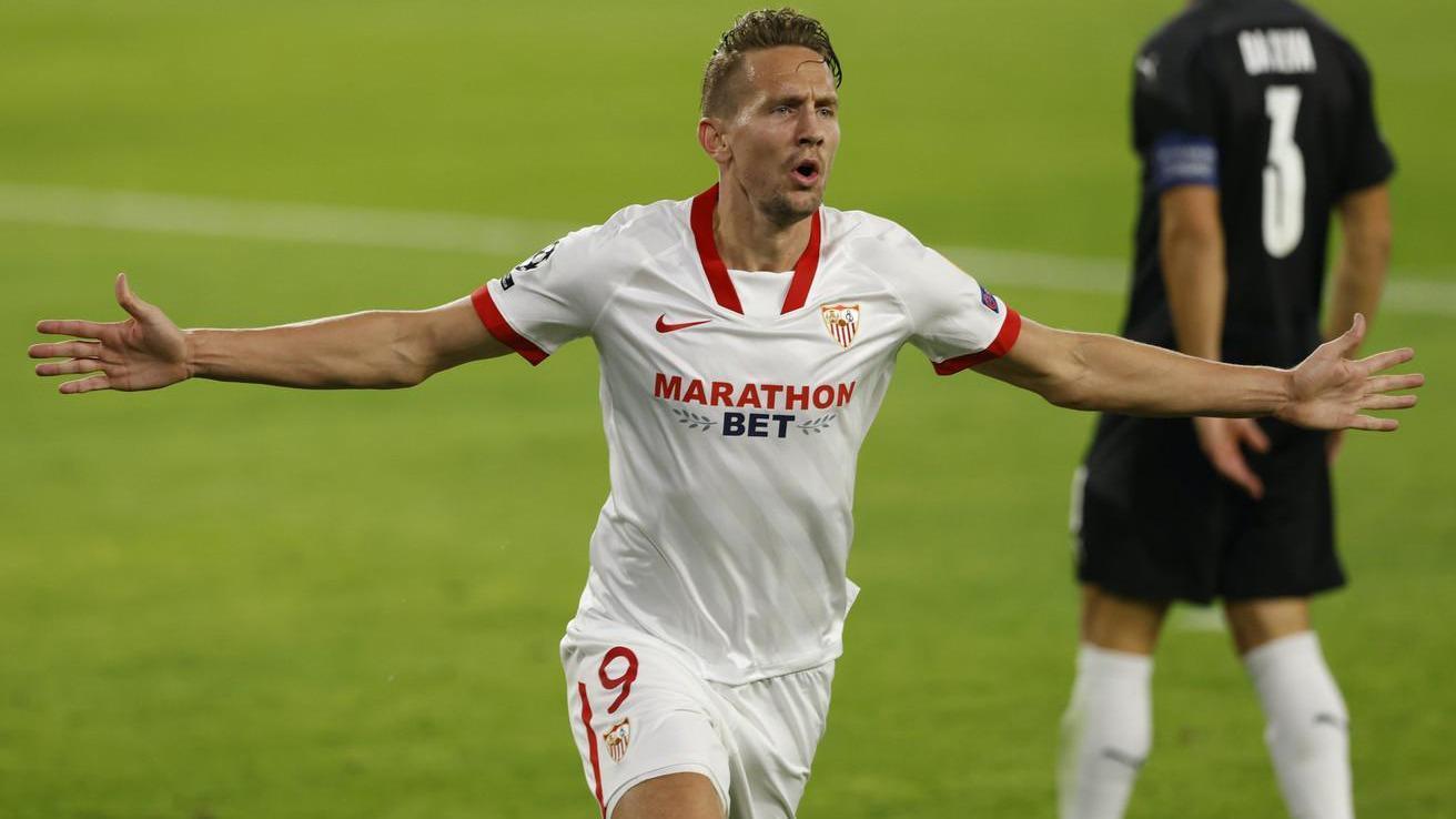 Beşiktaş transfer haberi: Luuk de Jong harekatı