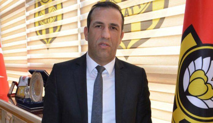 Adil Gevrek: Hadebe'yi 1,5 milyon Euro'ya gönderiyoruz
