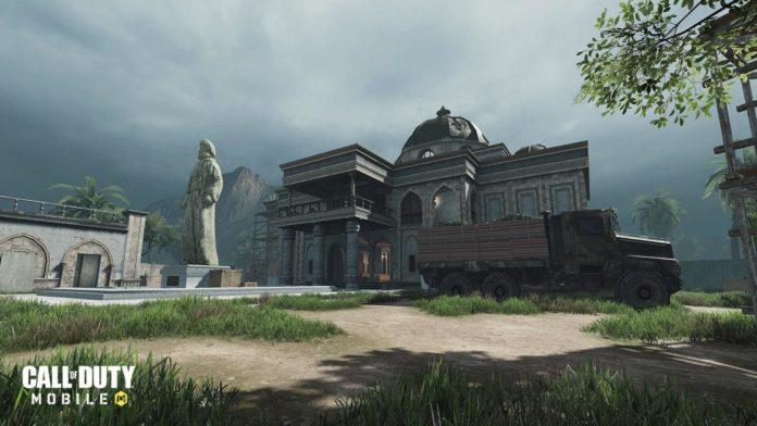 Call of Duty: Mobile bu kez derin sularda
