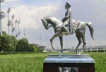 95. Gazi Koşusu'nun tek adresi Spor Kral Hipodrom