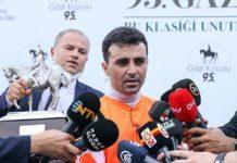 Ahmet Çelik: Bu rekor hiç kırılmayacak