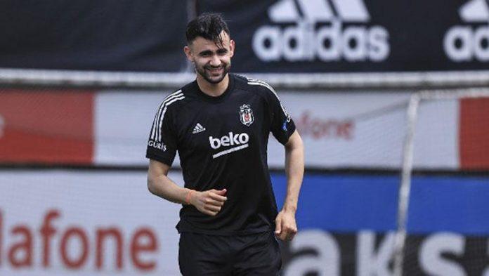 Beşiktaş'ın Rachid Ghezzal operasyonu sürüyor