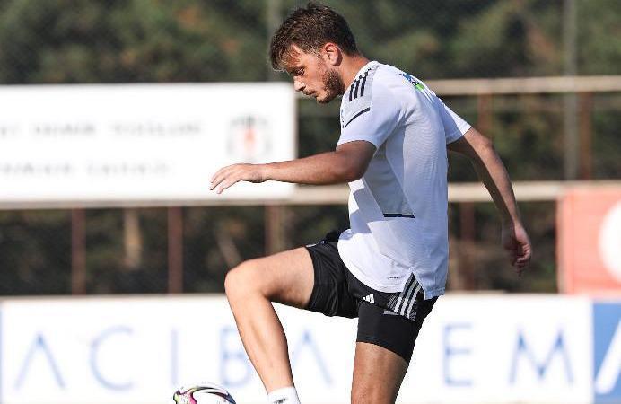 Beşiktaş transfer haberi: Adem Ljajic planı