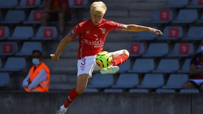 Trabzonspor ile anılan Meling, Rennes yolcusu