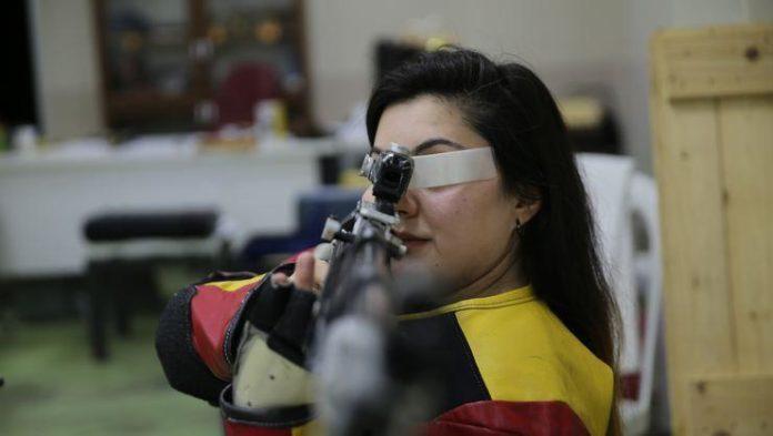 Çağla Baş, Tokyo Paralimpik Oyunları'nda madalya istiyor