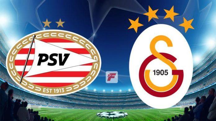 PSV – Galatasaray maçı (CANLI) GS PSV şifresiz canlı skor